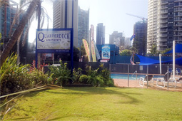 Quarterdeck Apartments